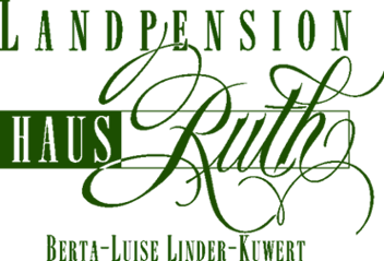 Pension Ruth